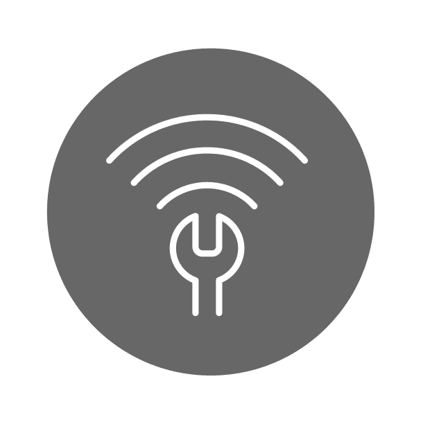 Managed Tenant  WiFi Services
